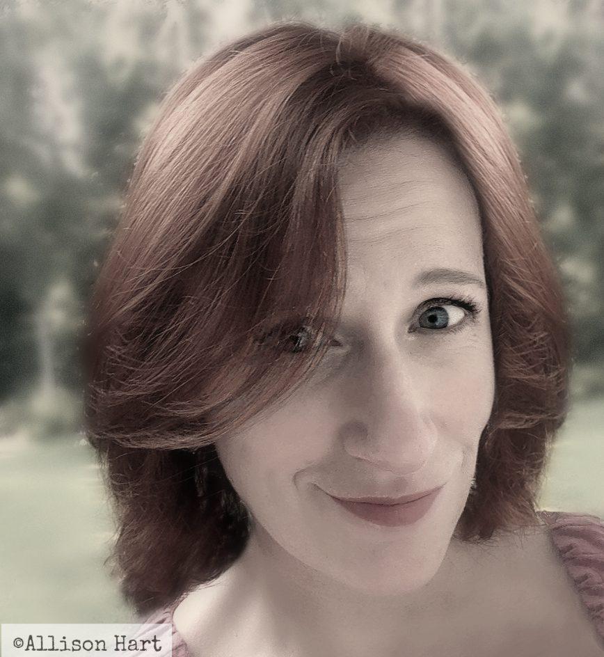 Allison Hart Writes
